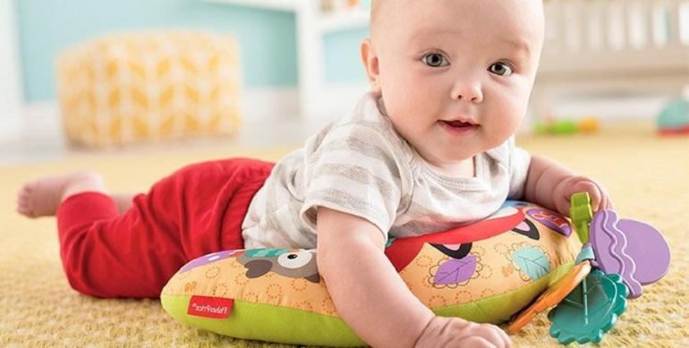 Bột ăn dặm phải cung cấp đủ các dưỡng chất cần thiết và quan trọng cho bé