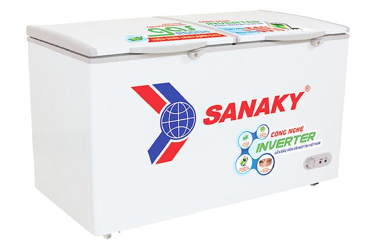 Tủ đông Sanaky 400 lít VH-4099W3