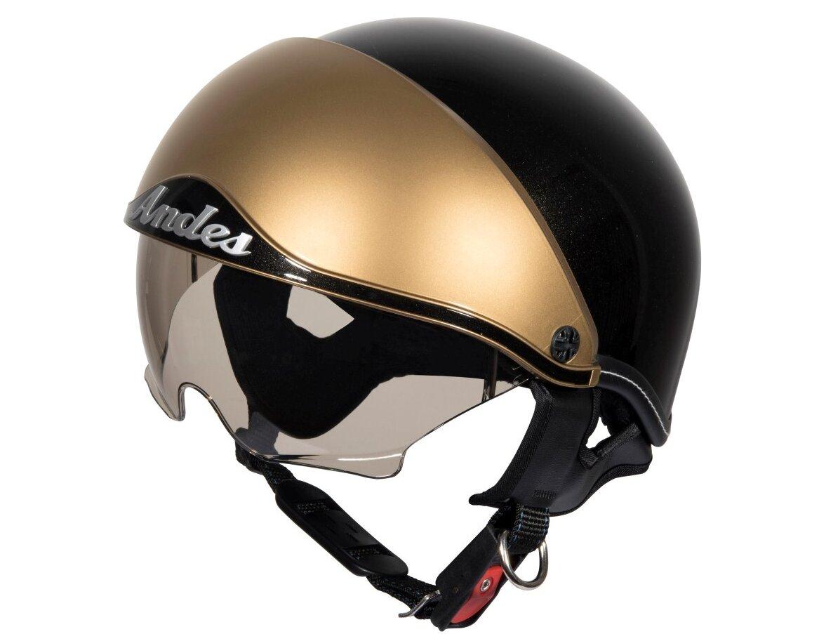 Mũ bảo hiểm Andes ¾ - 139