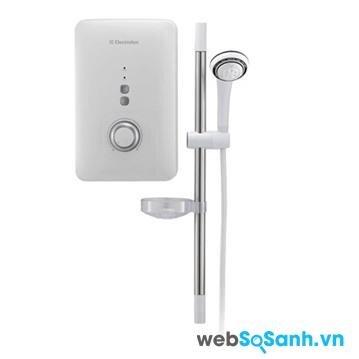 Bình tắm nóng lạnh trực tiếp Electrolux EWE351AXSW