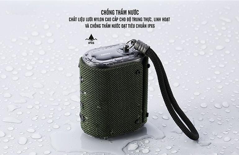 loa nghe nhạc di động remax rb-m30