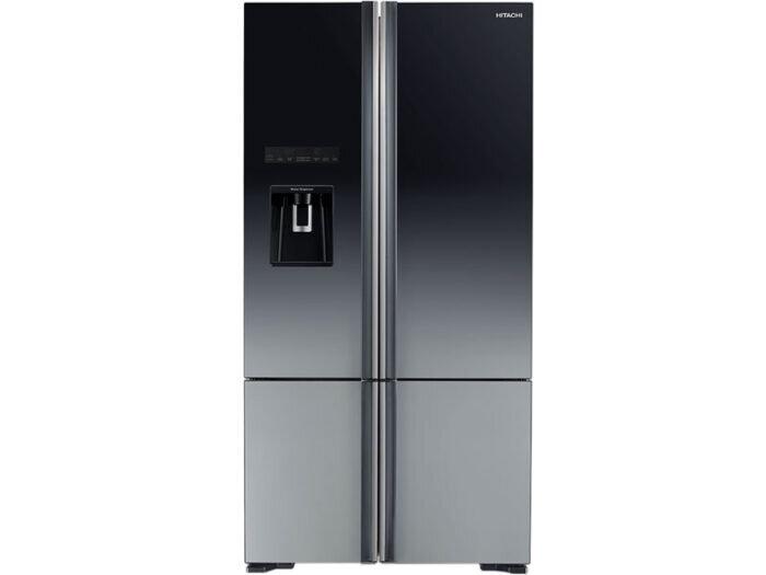 Tủ lạnh Hitachi R-WB730PGV6X