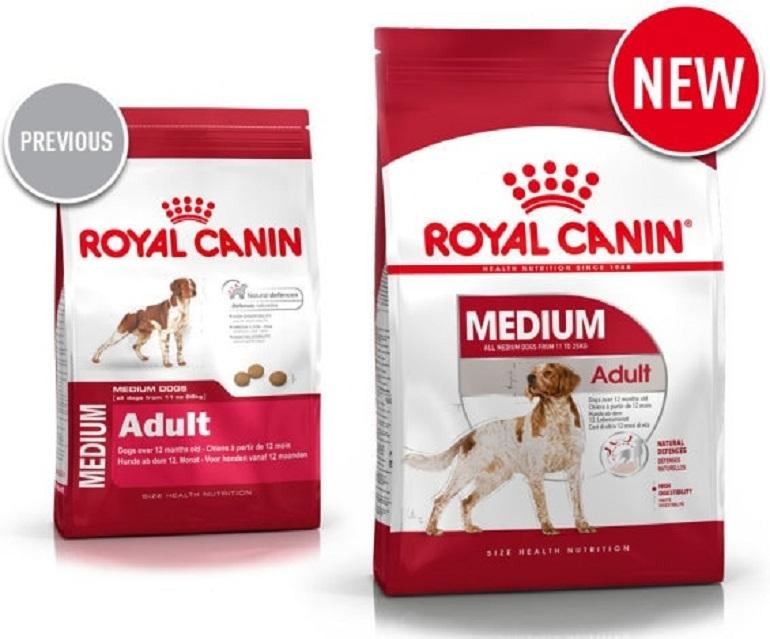 Thức ăn cho chó Royal Canin có xuất từ từ Pháp