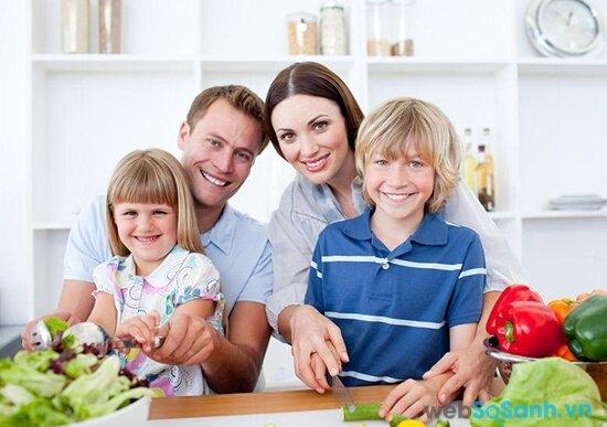 CFC thân thiện với môi trường, an toàn cho bạn và gia đình (nguồn: internet)