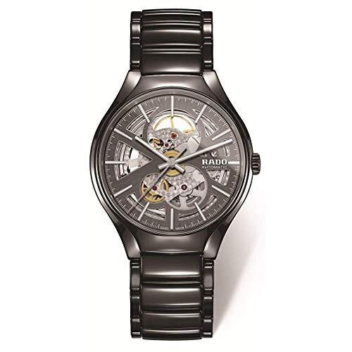 Rado True Skeleton Dail Automatic Mens Watch R27100112