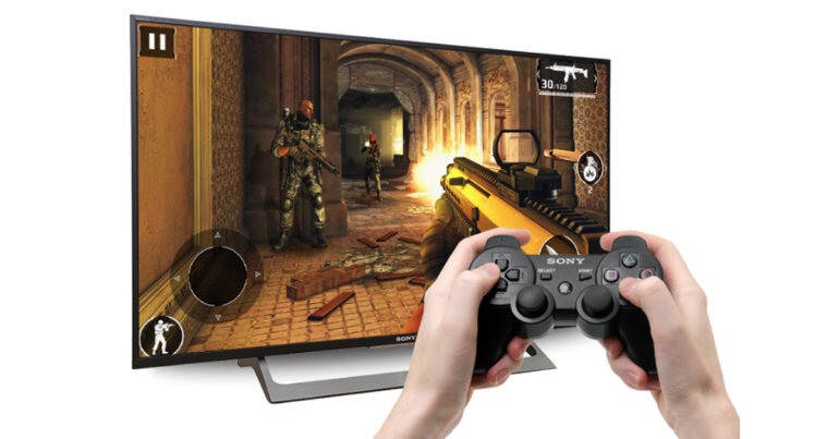 5 chiếc tivi 4K Sony chất lượng
