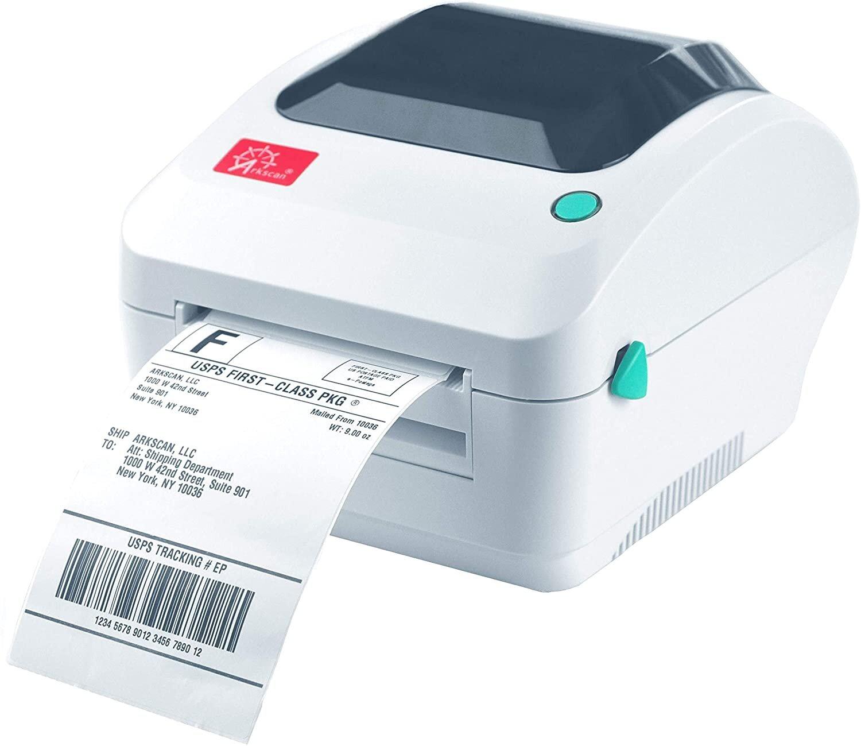 Máy in hóa đơn shopee Arkscan 2054A
