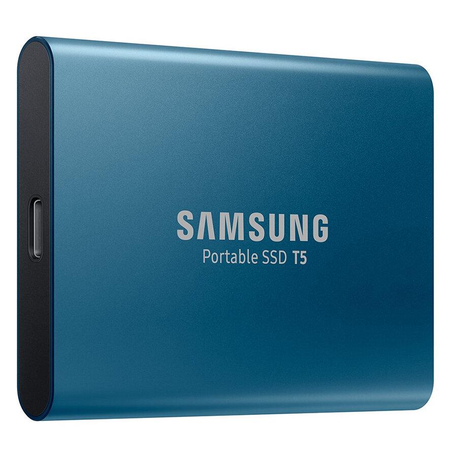 Ổ cứng gắn ngoài SSD Samsung T5 MU-PA500B/AM
