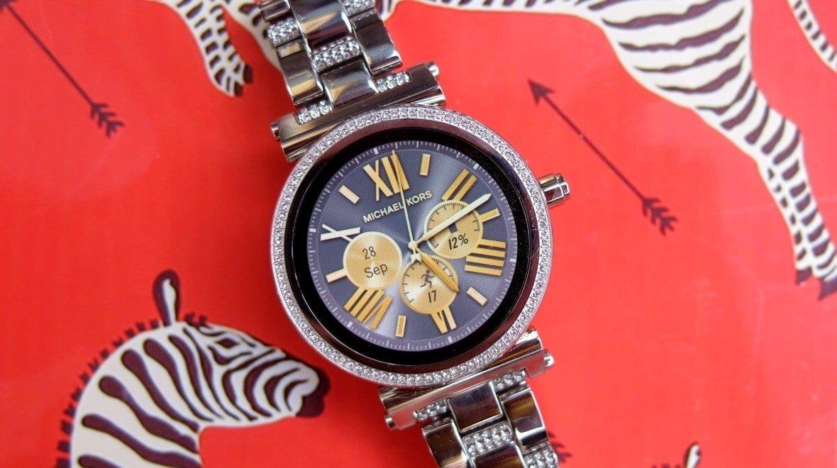 Đồng hồ thông minh Access Sofie