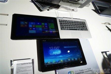 Chạy trên nền Windows hoặc Android tùy ý người dùng