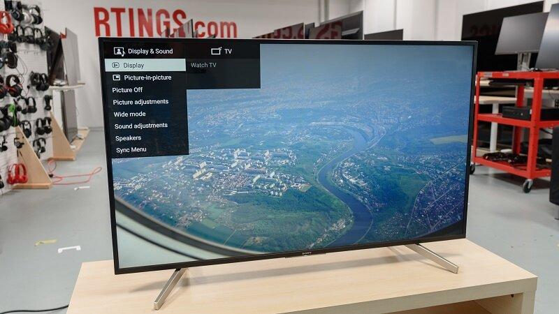 Mức giá bán Smart TV Sony phải chăng với một sản phẩm chất lượng