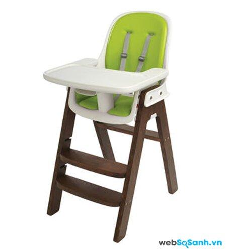 Chiếc ghế tốn mất bao nhiêu không gian nhà bạn