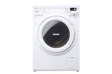 Máy giặt Hitachi BDW70MSP (WH) - Lồng ngang, 7.5kg