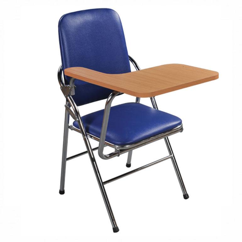Bàn học gấp gọn liền ghế