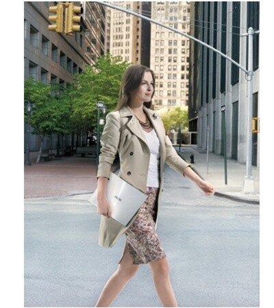 Asus Zenbook thời trang và đẳng cấp cho doanh nhân hiện đại