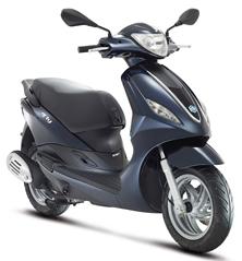 Giá xe máy Piaggio Fly