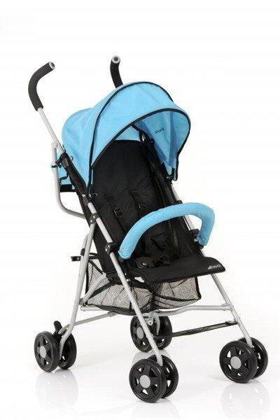 Những chiếc xe đẩy nhỏ gọn sẽ thuận tiện cho những chuyến đi chơi xa của bé
