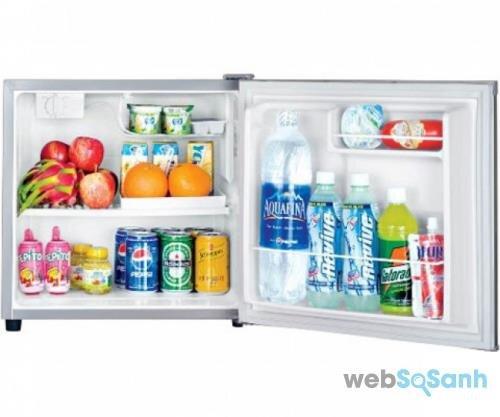 Tủ lạnh mini Funiki 50l FR 51CD