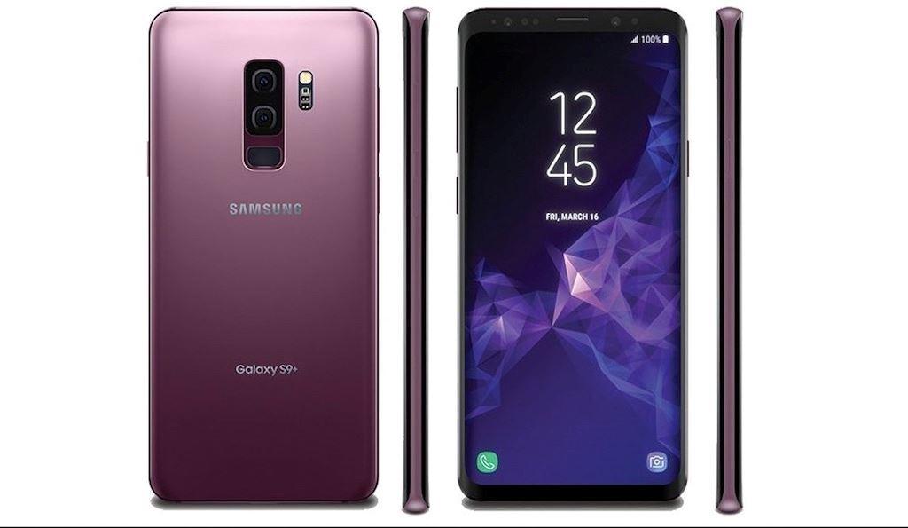 Samsung Galaxy S9 giá rẻ galaxy s9 giá rẻ