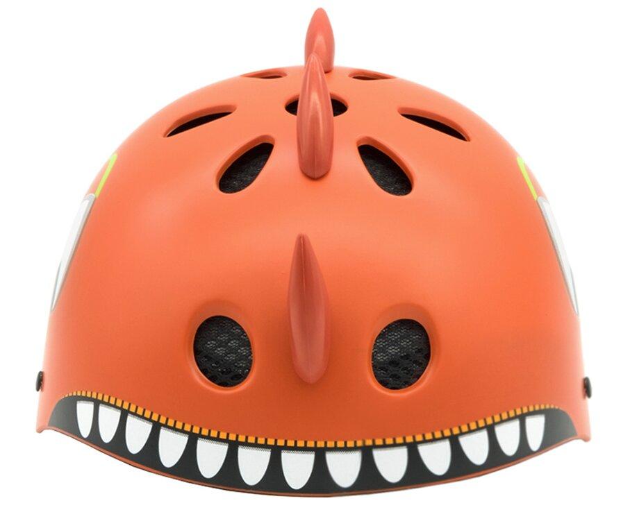 Mũ bảo hiểm thể thao trẻ em XPro X100 hình khủng long