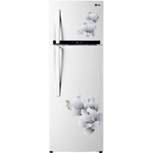 Tủ lạnh LG GRL392MG (GR-L392MG) - 318 lít, 2 cánh, màu trắng vân hoa
