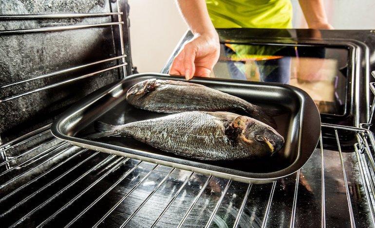 Mua lò nướng ở đâu chất lượng để nướng cá, nướng thịt?