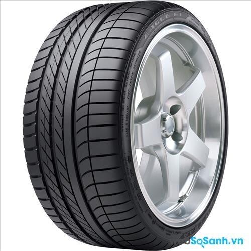Mua lốp ô tô hãng nào tốt nhất: Lốp ô tô Goodyear