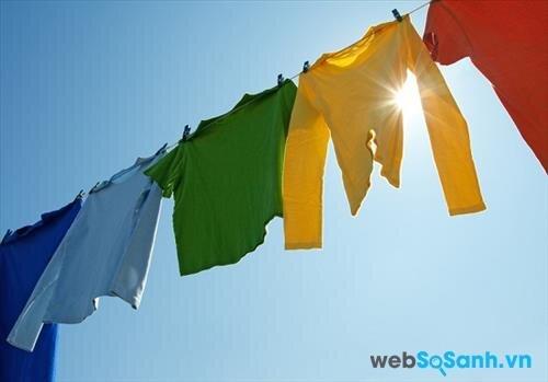 Sanyo ASW-F90VT giặt hiệu quả với chế độ nhiều luồng nước phun