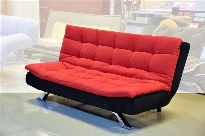 sofa đa năng có thể làm thành giường 5