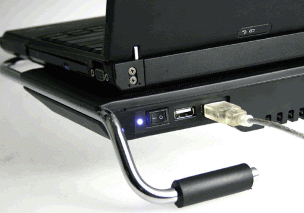 Cổng kết nối USB dự phòng