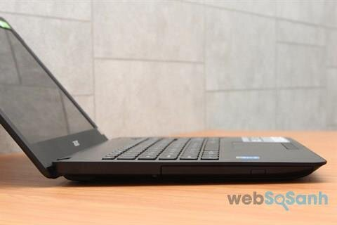 Laptop Acer Aspire Z1402 52KX