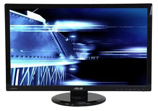 ASUS LED VG278HE 27 inch (Giá tham khảo: 8.454.000 đ)