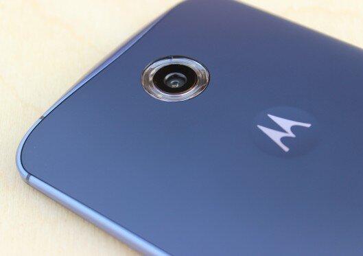 Camera Nexus 6