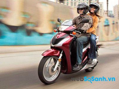 Đi với tốc độ ổn định là một cách tiết kiệm xăng hiệu quả