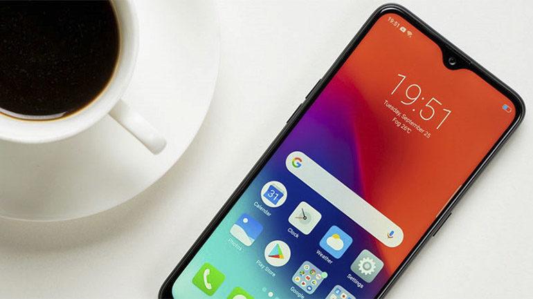 Điện thoại Oppo Realme 2 Pro chính thức ra mắt giá chỉ từ 4,5 triệu đồng