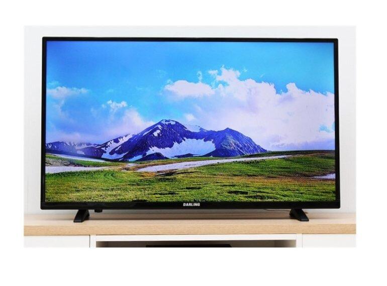 Tivi LED Darling 32HD955T2 - 32 inch, HD (1366 x 768) - Giá rẻ nhất: 2.900.000 vnđ
