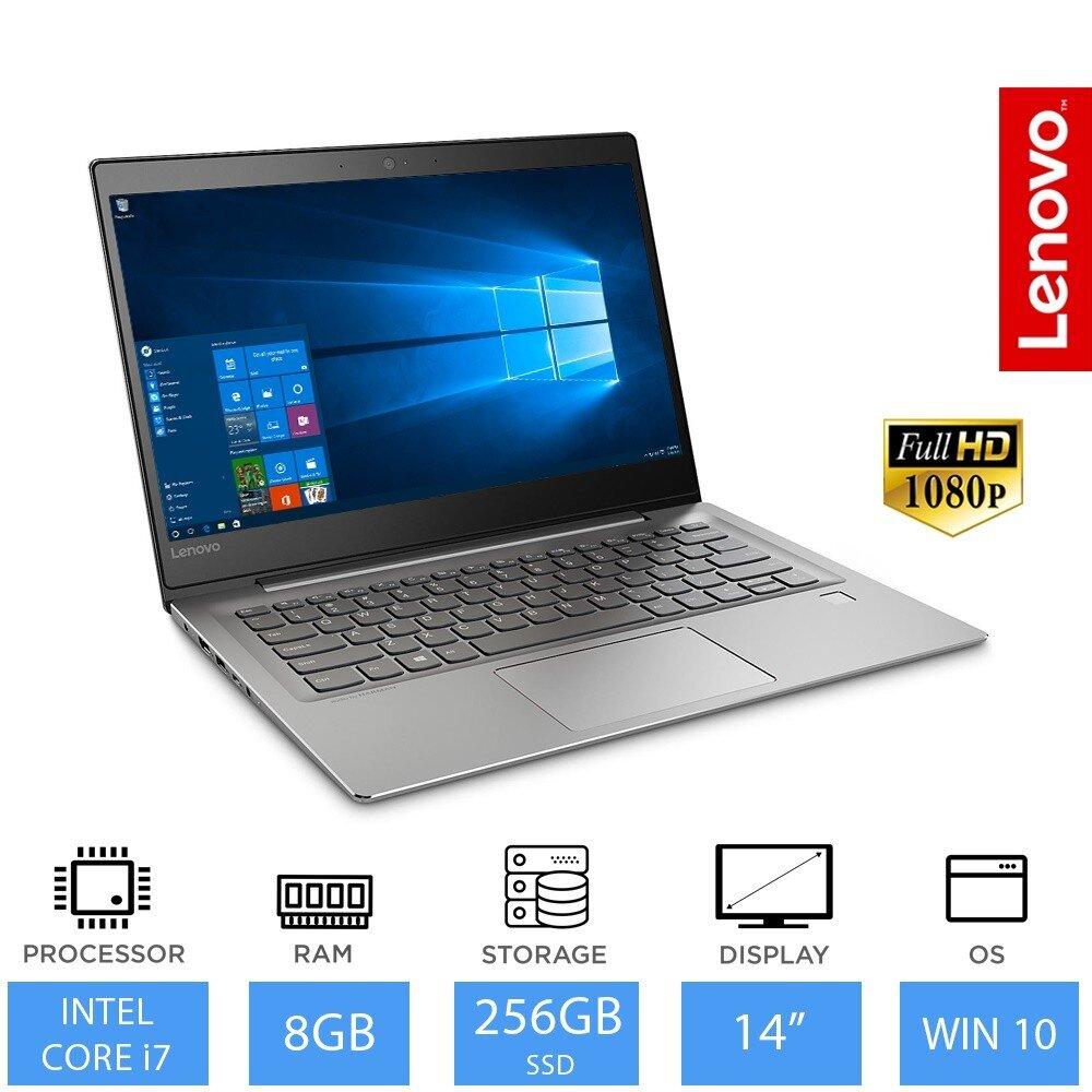 Thông số cấu hình Lenovo IdeaPad 520s