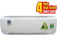 Điều hòa - Máy lạnh Daikin FTKC25PVMV/RKC25NVMV - Treo tường, 1 chiều, 9000 BTU, Inverter