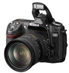 Máy ảnh DSLR Nikon D90 Body 12.3 MP