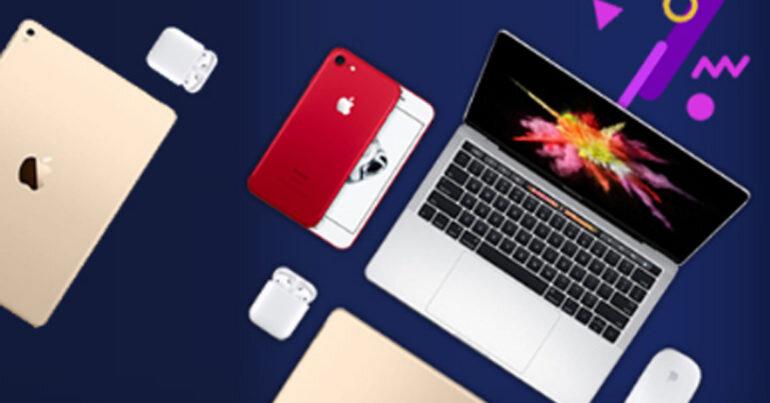 Bí kíp săn Mac mini , iMac , Mac Pro , Apple Watch , iPhone ,... chính hãng giá rẻ nhất cho các tín đồ