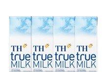 Sữa Có Đường 180ml