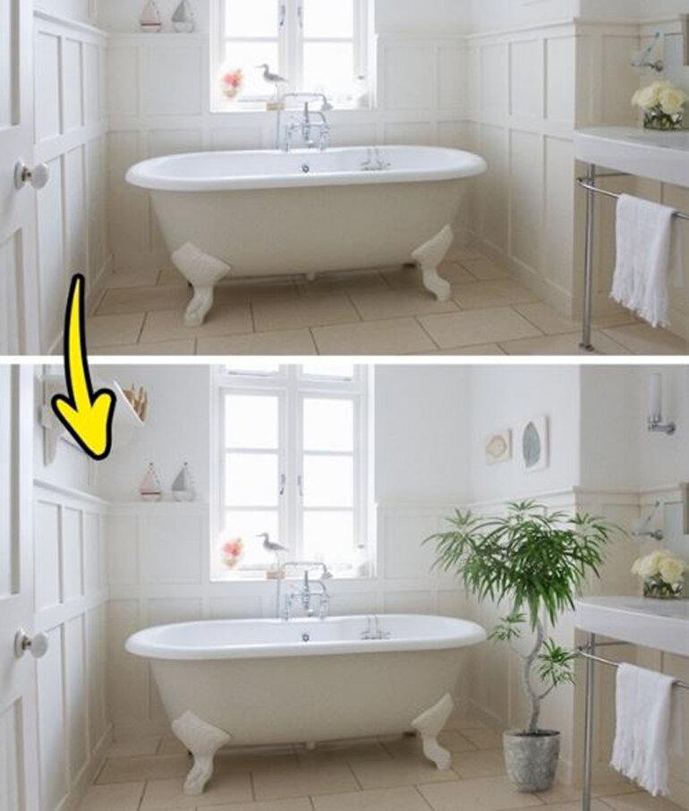 5 bí mật thiết kế giúp căn phòng bạn đang ở trở nên