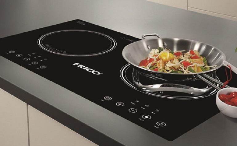 Quan tâm đến tính năng và độ bền của bếp từ