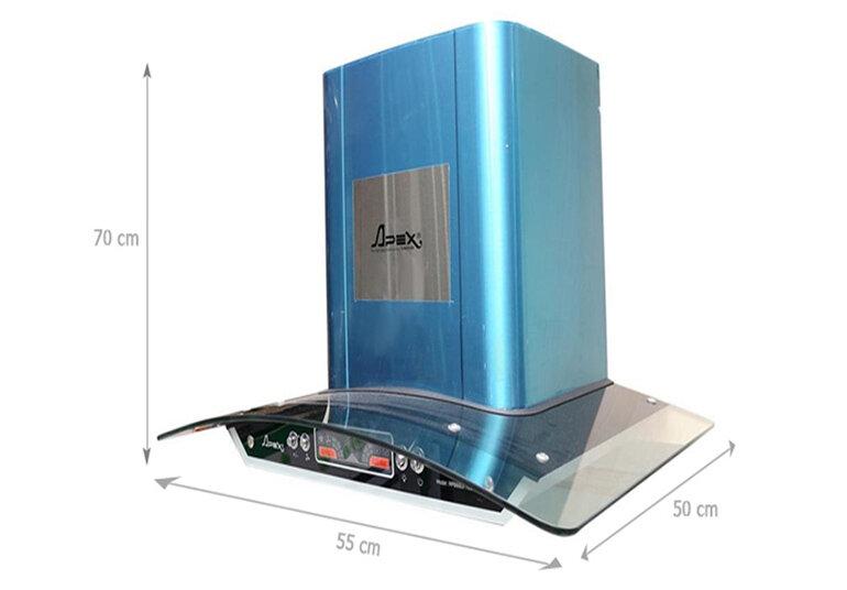 Máy hút mùi Apex APB6601-90C