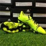 Adidas X15.4 FxG Solar Yellow- Yellow- Core Black