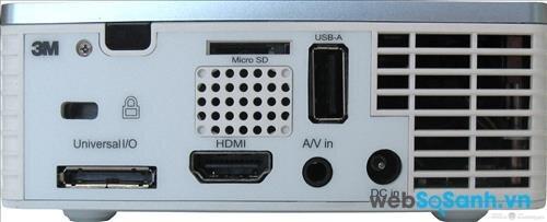 3M MP410