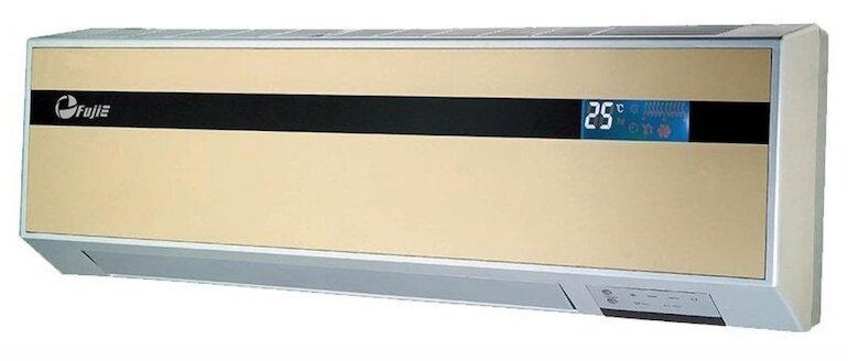 Khả năng làm ấm nhanh của máy sưởi treo tường điều hòa FujiE CH-2500