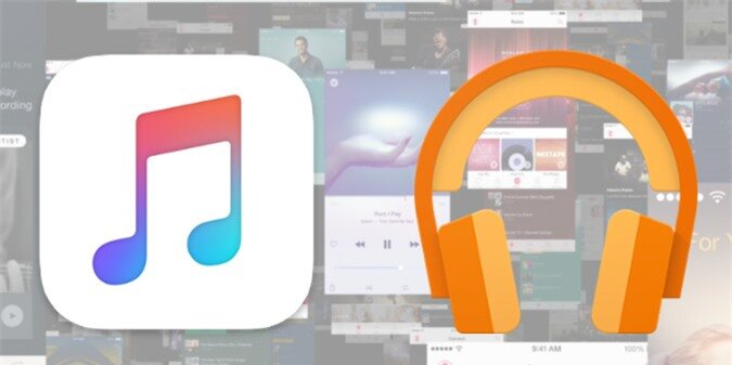 7 things that Apple Music does better than Google Play Music