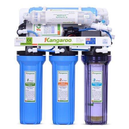 Máy lọc nước Kangaroo KG103 (KG-103-KNT) - 10 lit/h, không nhiễm từ
