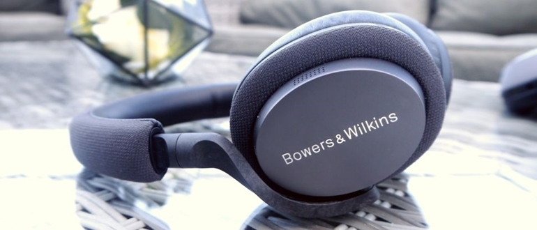 bowers & wilkinds px5